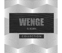 "БИО Комфорт ""WENGE El Born""  Lime rock"